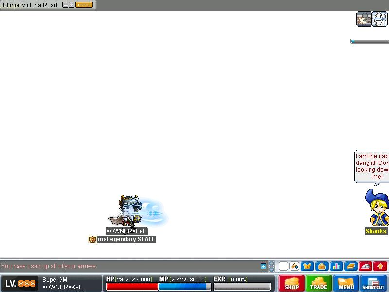 msLegendary new skills v80KoC Maple030