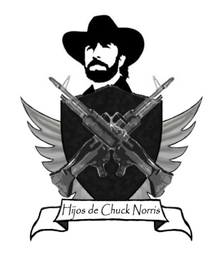 Hijos de Chuck Norris