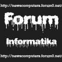 Pasang Banner Forum Informatika (http://newscomputers.forumotion.com/) di Blog Anda Banner10