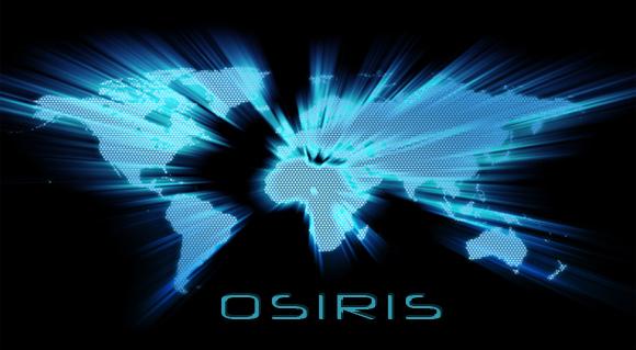 Agents Wanted Osiris33