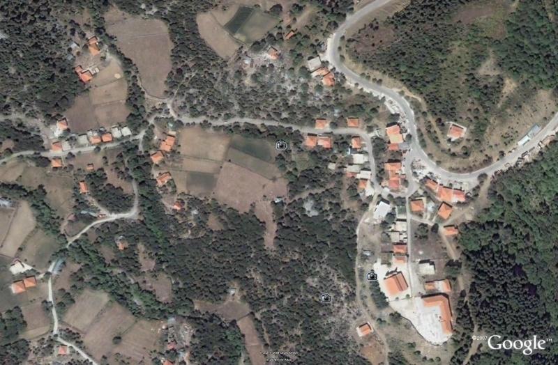 Φωτογραφίες απο Δορυφόρο Astroh10