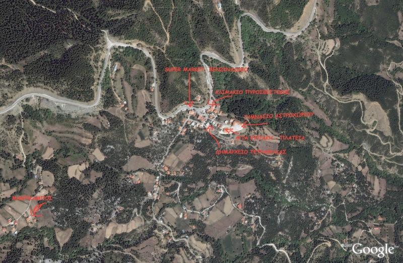 Φωτογραφίες απο Δορυφόρο Astroh12