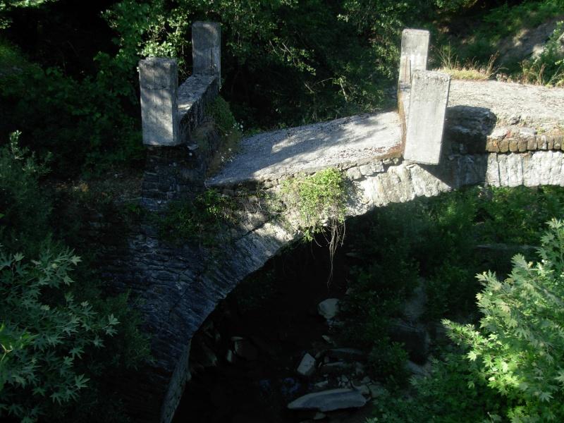 Η Γέφυρα του Πλαστήρα στην Άνω Καλεντίνη Dscn0710