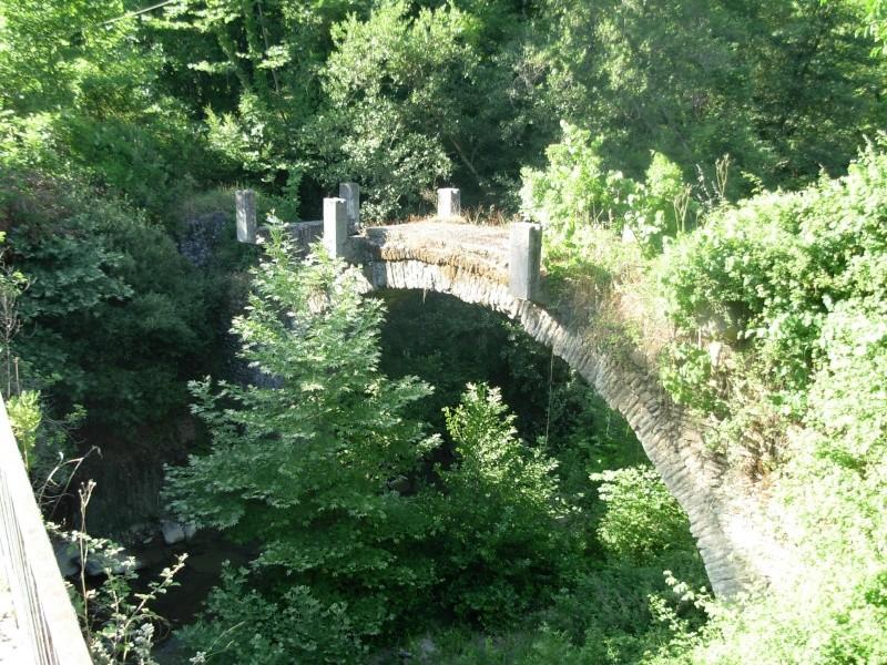 Η Γέφυρα του Πλαστήρα στην Άνω Καλεντίνη Dscn0712