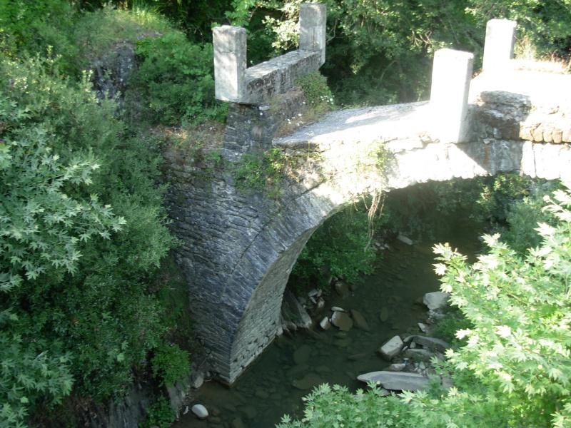 Η Γέφυρα του Πλαστήρα στην Άνω Καλεντίνη Dscn0713