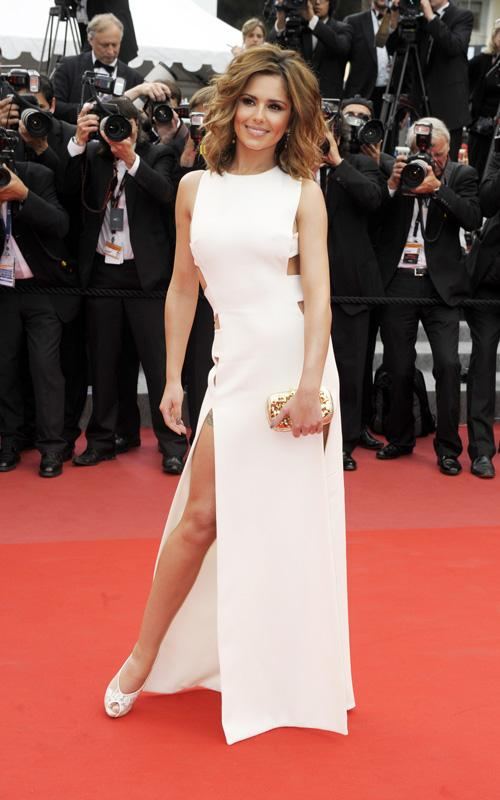 Cheryl Cole en Cannes Cheryl12