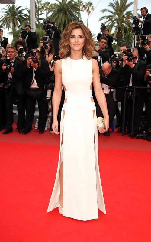 Cheryl Cole en Cannes Cheryl13