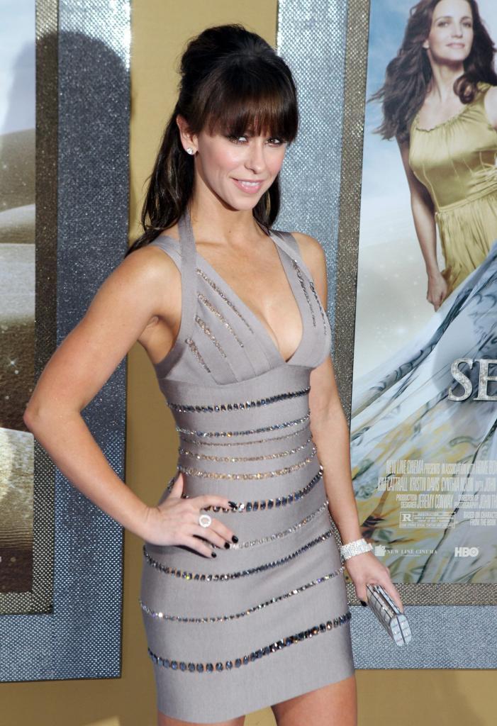 Jennifer Love Hewitt en la premiere de Sexo en Nueva York 2 Jlh_se11