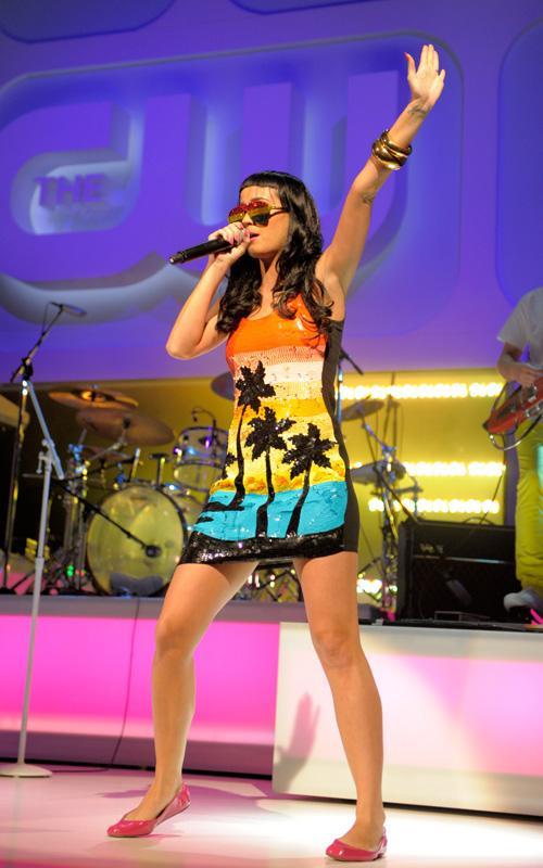 Katy Perry en los 2010 CW Katy-p10