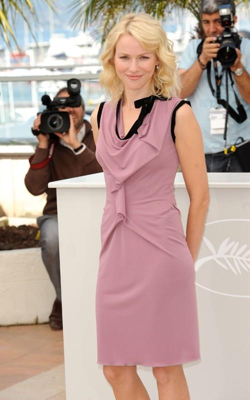 Naomi Watts en la premiere de su pelicula en Cannes Naomi-11