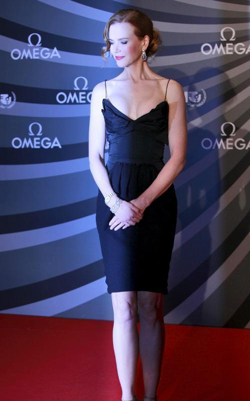 Nicole Kidman: en un evento en Honk Kong Nicole10