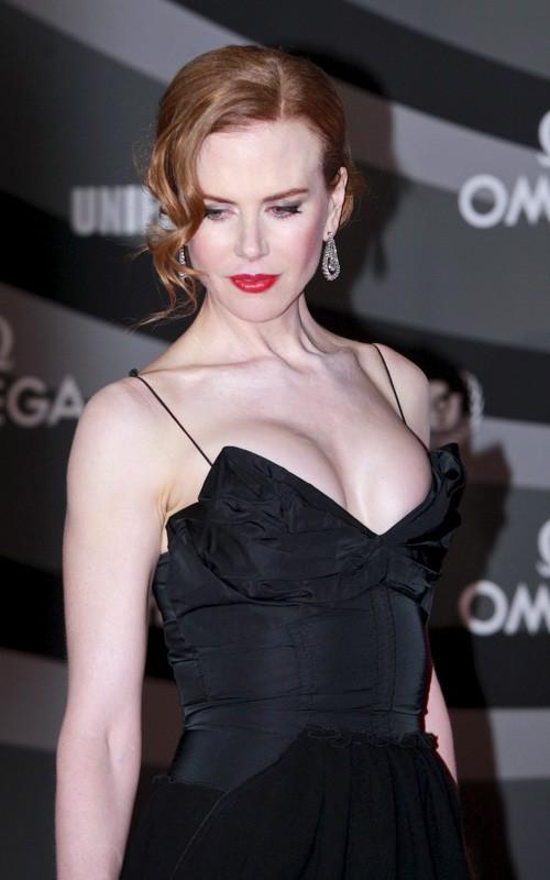 Nicole Kidman: en un evento en Honk Kong Nicole11