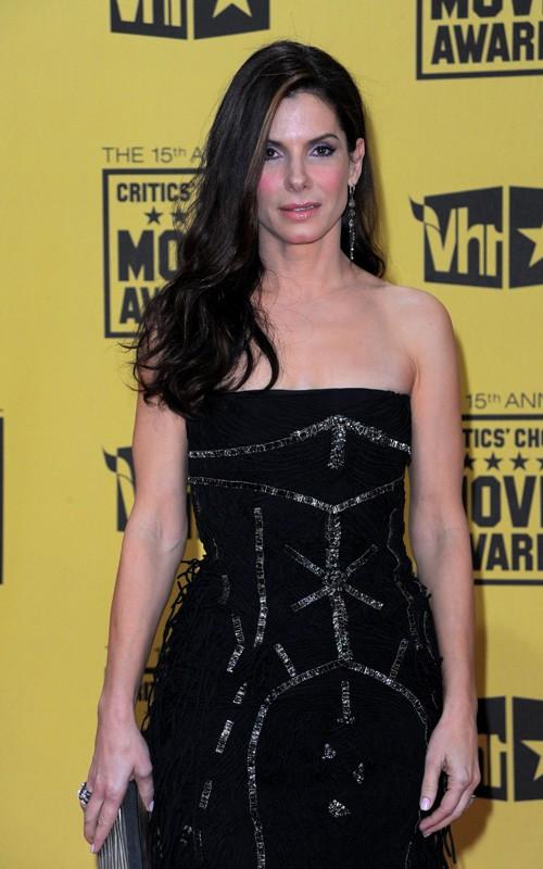 Sandra Bullock en los MTV movie Awards Sandra12