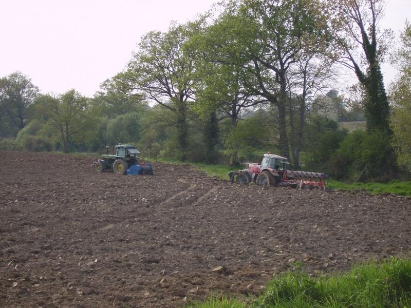 Semis de maïs 2010 Pict1514