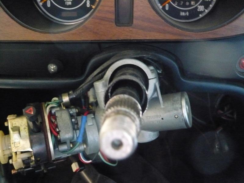 [MAZDA 121] Mazda 121 de 1977  (ex-Clem) - Page 3 P1030810