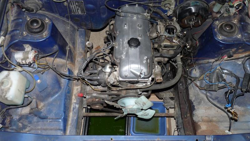 [MAZDA 121] Mazda 121 de 1977  (ex-Clem) - Page 5 P1040510