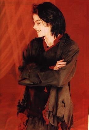 Foto di Michael con abiti eleganti 2u9iag10