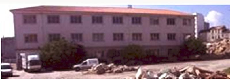 El final del cuartel de San Amaro 2002-410