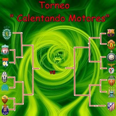 Torneo Amistoso Liga1111