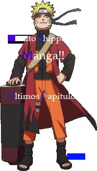 Naruto Rol Shippuden - Portal Manga11