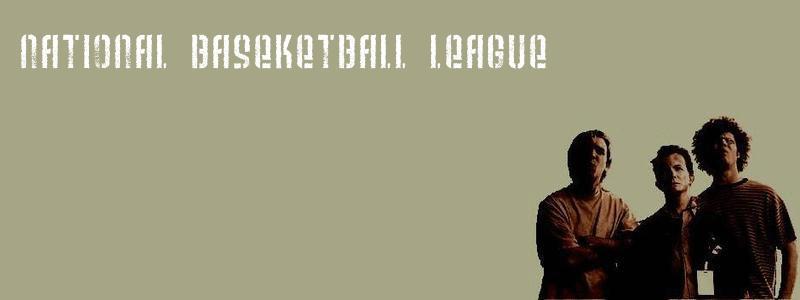 National BASEketball League