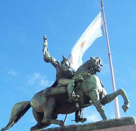 190° Aniversario de la muerte del General Manuel Belgrano Argent10