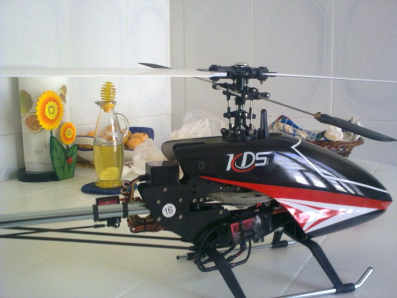 Helicopter RC 27042010