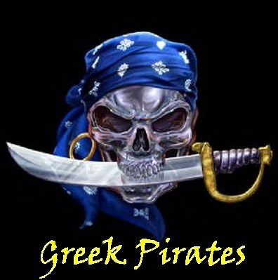 Greek Pirates DF