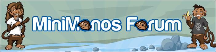 MiniMonos Forum