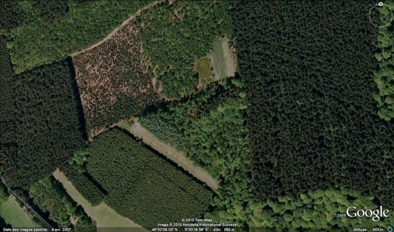 2010: Le 24/04 à 17h00 - Observation d'un ovni dans les Ardennes Belges  311