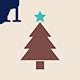 Новогоднее Поле Чудес 1-1111