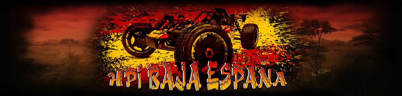 Hpi Baja España