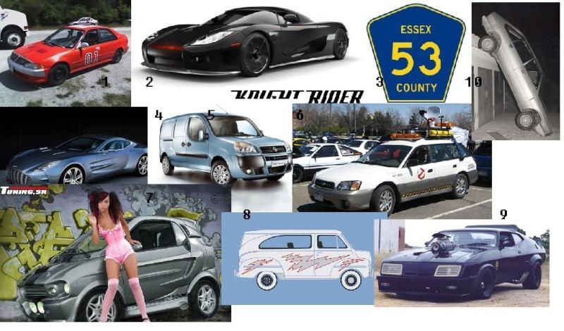 Famous Cars quiz Quiz10