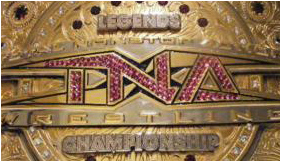 »CCW Legend Championship Legend10
