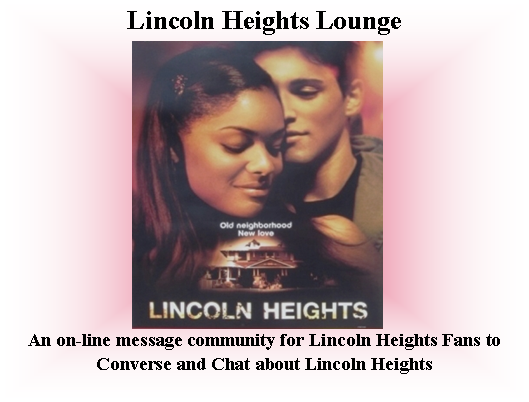 Lincoln Heights Lounge