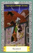 Signification des cartes KIPPER Mystiques 24_vol10