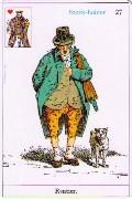 La Sibylle des salons (1827) ► Grandville (illustrations) - Page 3 27_roi10