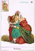 La Sibylle des salons (1827) ► Grandville (illustrations) - Page 3 28_dem10