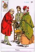 La Sibylle des salons (1827) ► Grandville (illustrations) - Page 3 29_val10