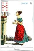 La Sibylle des salons (1827) ► Grandville (illustrations) - Page 3 31_9_d10