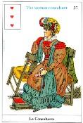 La Sibylle des salons (1827) ► Grandville (illustrations) - Page 3 37_3_d10