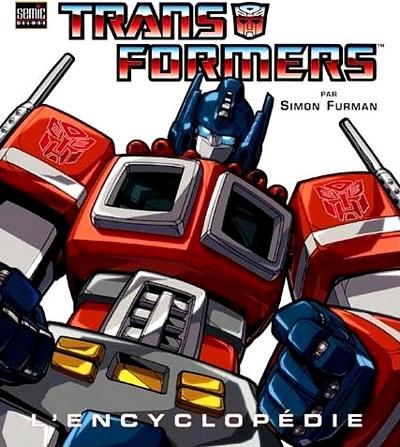 [Livre IDW/Semic] L'encyclopédie Transformers de Simon Furman en Francais 1675-111