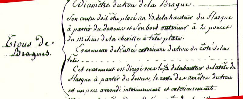 Poste de combat du canon de 36 du V74 canons, echelle 1:24 - Page 2 Brague10