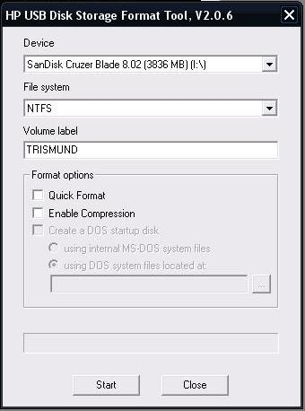 How to create a Multiboot USB with Windows XP + Hiren's BootCD 10.4 + Windows 7 Setup Hp11