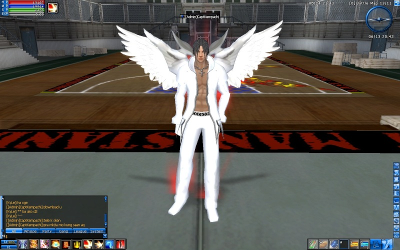 White Angel Set 20462019