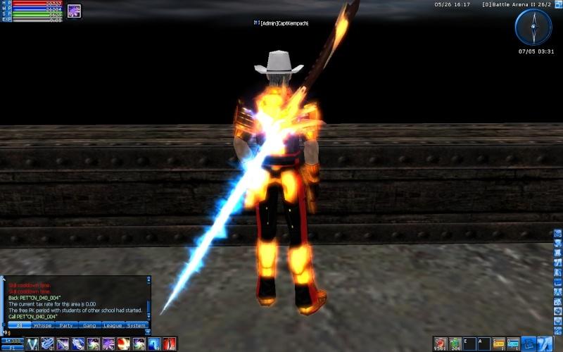 Great Sword 20462026