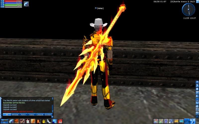 Korean Blade 20462034