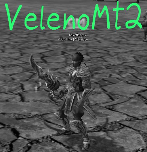 VelenoMt2