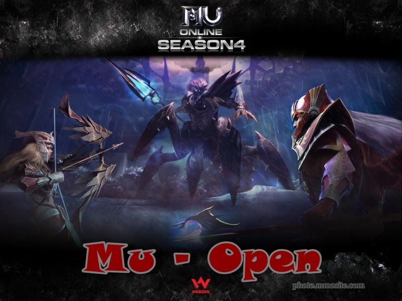 Mu-Open