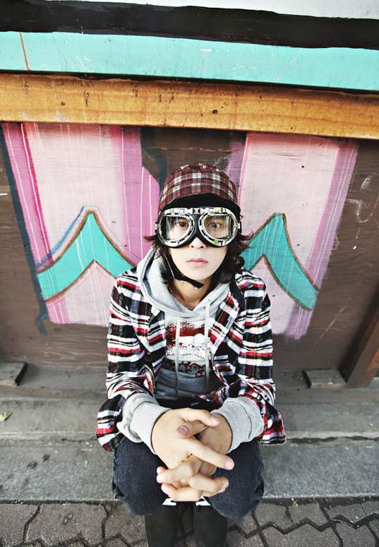 KIM DO HOON [ ULZZANG - BOY ] Kim_do13